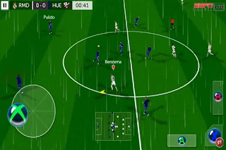 Download FTS 19 Full HD Mod Apk Data Obb by Raone Gamer