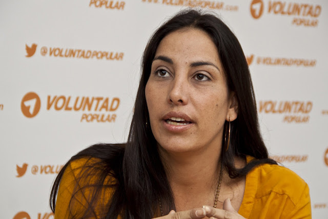 Diputada del Parlasur Adriana Pichardo condenó el vil asesinato del periodista venezolano Alí Domínguez.