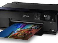 Epson SureColor P600 Driver Download - Windows, Mac