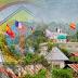 Polda Maluku Larang Pengibaran Bendera Negara Peserta Piala Dunia 2018