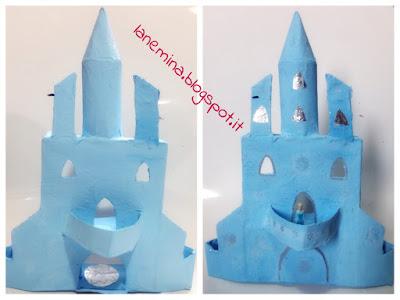 castello della regina elsa