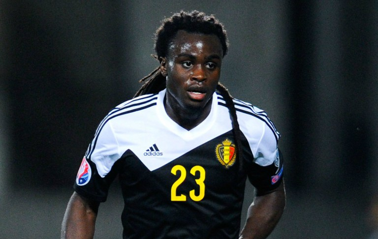 Jordan Lukaku hints Arsenal move