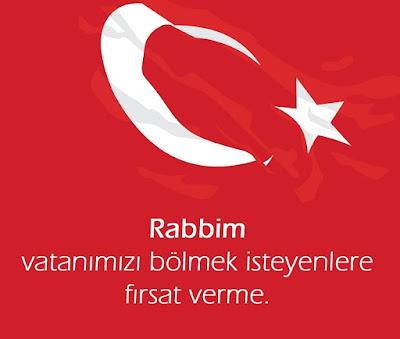 vatan, dua, türk, türkiye, bayrak, türk bayrağı, ayyıldız, bölmek, güzel dua,