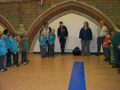 milton portsmouth st james scout group