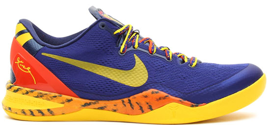 pretty nice 5280c b2746 ajordanxi Your  1 Source For Sneaker Release Dates  Nike Kobe 8 ...