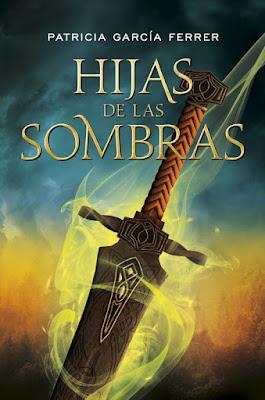 LIBRO - Hijas de las sombras Patricia García Ferrer | @LittleRedRead  (Editorial Hidra - 25 Febrero 2019)   COMPRAR ESTE LIBRO