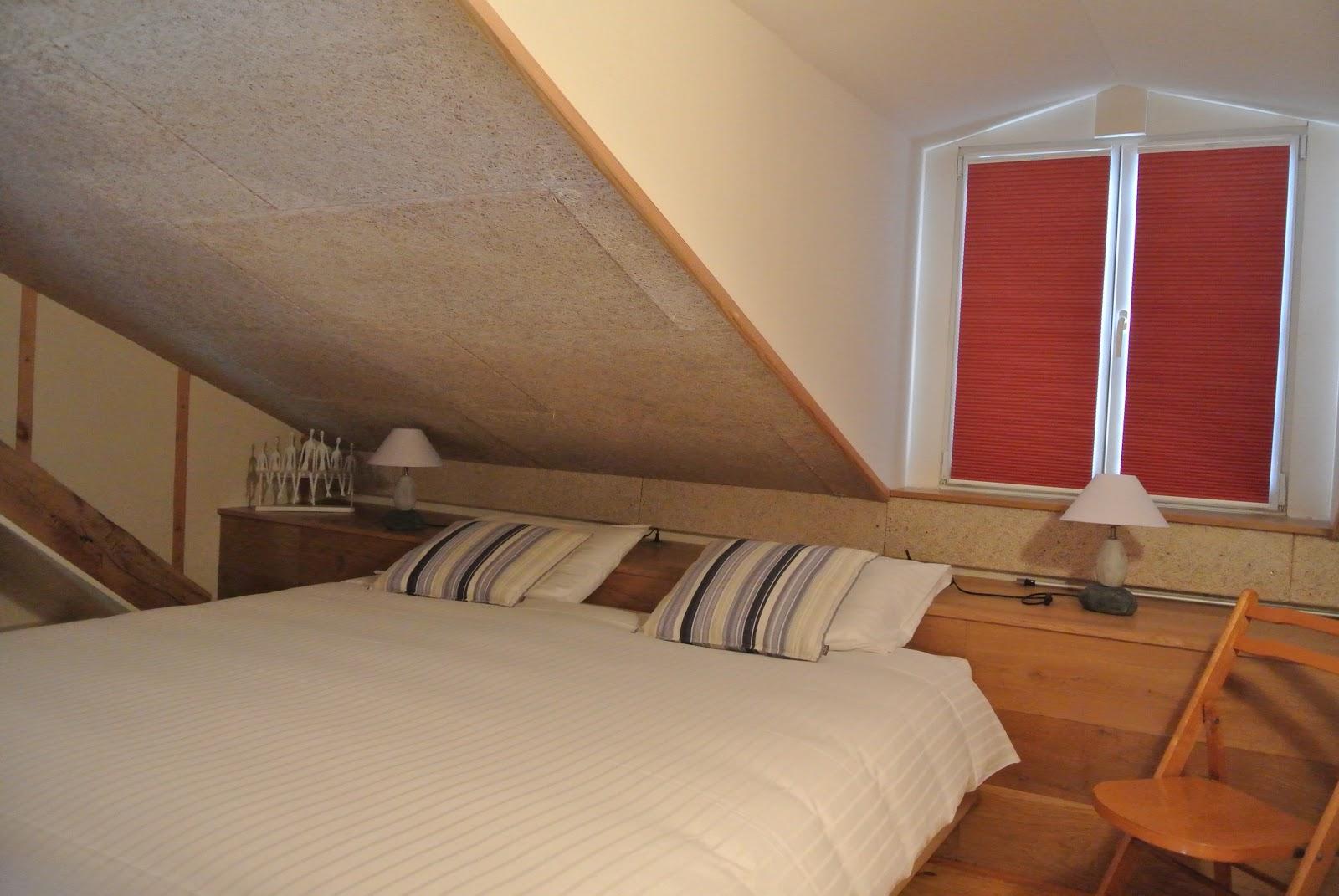 Domaine De L\'Alu: Vakantie-Appartement (A) 2 kamers (60m²) 3 personen