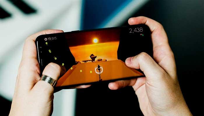 Inilah 5 Smartphone Terbaik Guna Bermain Game
