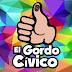 Regresa El Gordo Cívico para las elecciones del 1 de julio