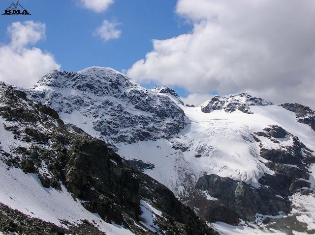 wanderung laraintal - Schnapfenspitze outdoor-blog wanderblog