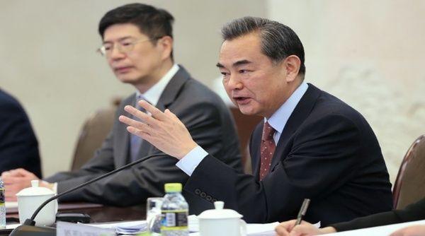 China no permitirá que EE.UU. ataque a Corea del Norte