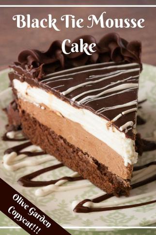 Best Ever Black Forest Cake