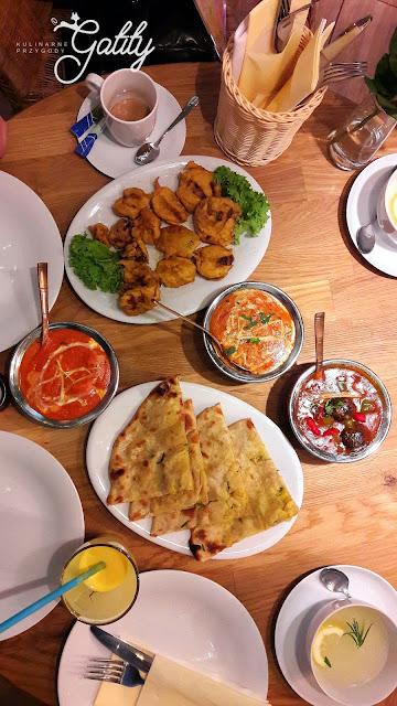 Bhajan Cafe w Krakowie - wegańsko, wegetariańsko i pysznie