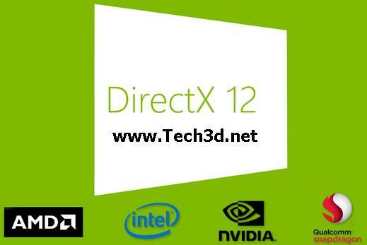 تحميل دايركت اكس DirectX