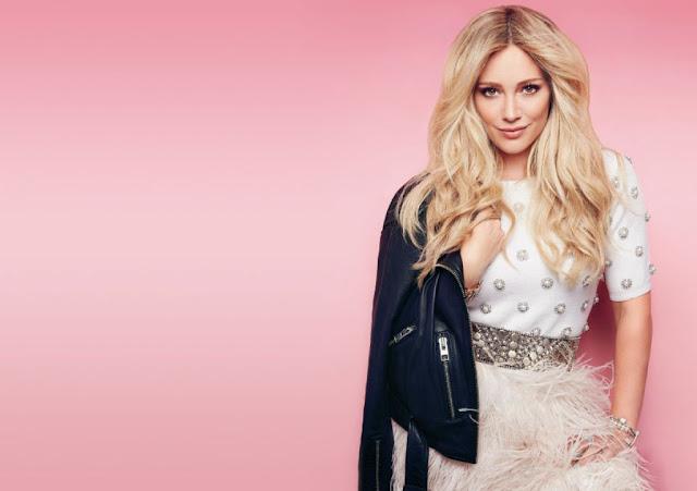 Hilary Duff confesó el porqué no sale de gira