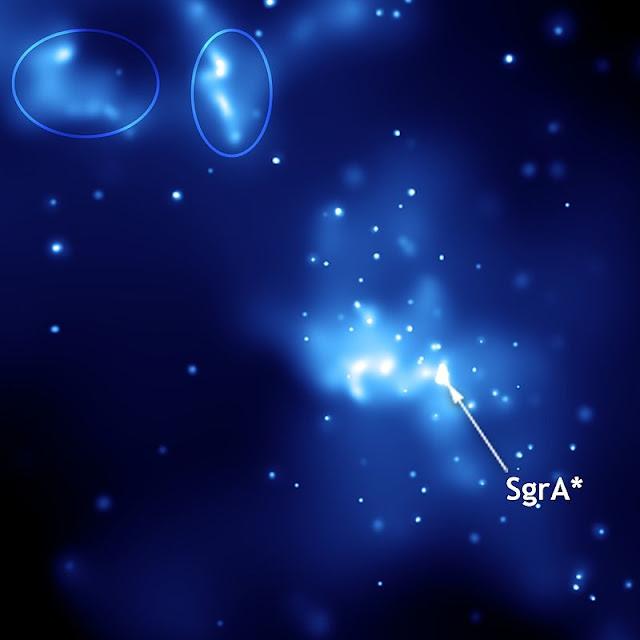 Os astrónomos vão tentar fotografar a região mais próxima do buraco negro da Via Láctea