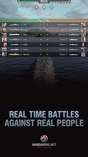 Download World of Warships Blitz APK + DATA v1.0.0 Full Online