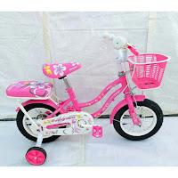 Sepeda Anak Evergreen CTB EG1251 12 Inci