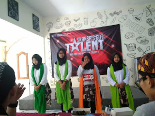 Audisi ke 4 Skansa Got Talent