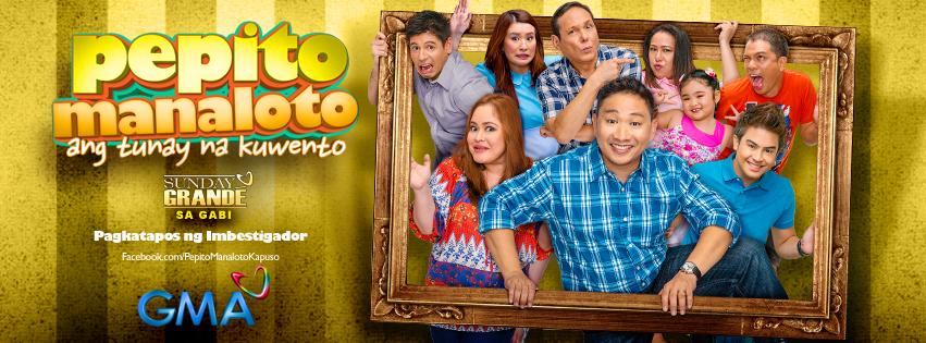 Pepito Manaloto March 18 2017