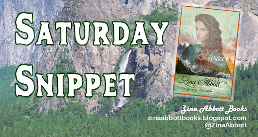 Saturday Snippet: Pigs Will Fly This Week