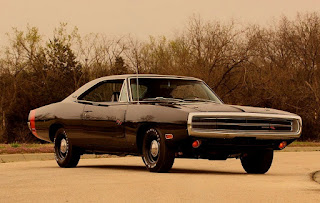 1970 Dodge Charger RT Six Pack Front Right