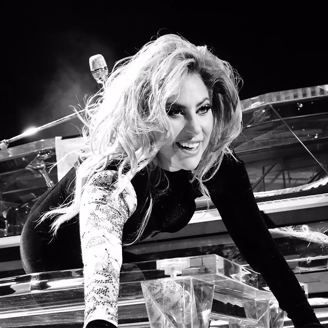 Lady Gaga Cancels Final Shows Of Joanne World Tour