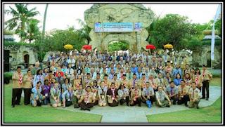 Foto: Dok. Humas Kwarnas-library pendidikan