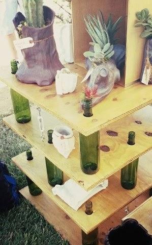 Kerajinan Tangan Dari Botol Bekas, Aneka Kreasi Botol Bekas 10