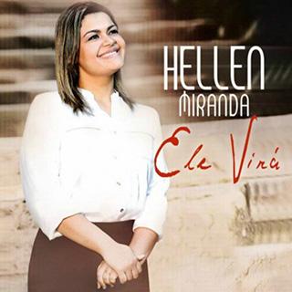 Baixar CD Ele Vira Hellen Miranda Mp3 Gratis