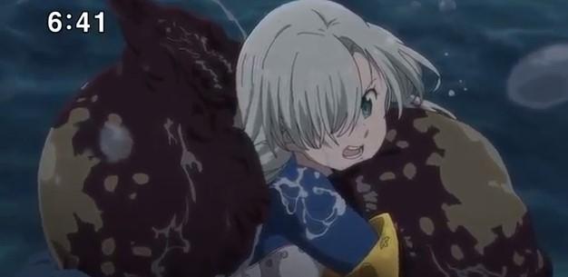 Nanatsu no Taizai 2 – Episódio 16