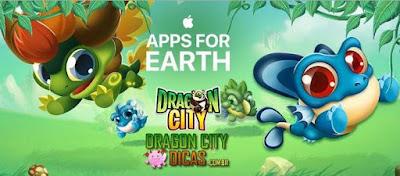 A Ilha Panda voltará ao Dragon City!