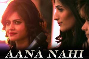 Aana Nahi