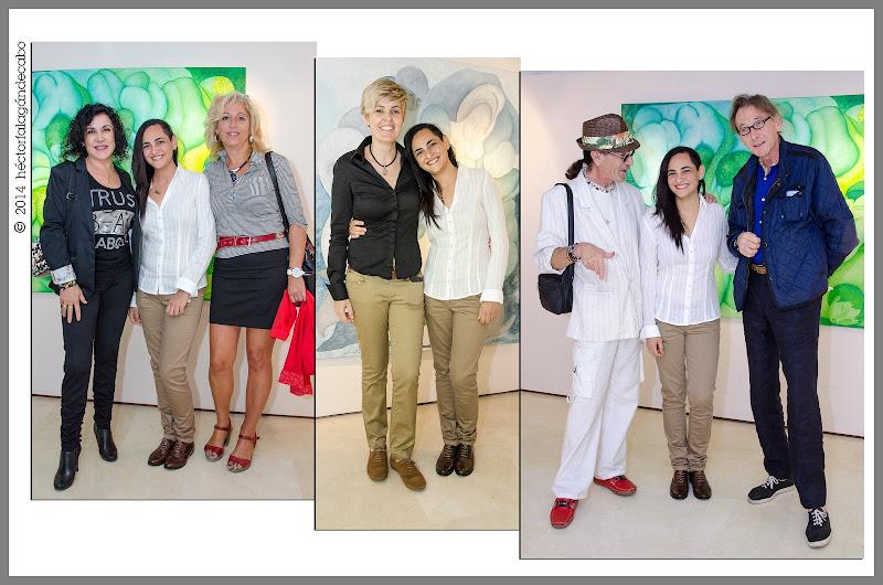 Laura Pascual | Janet Leal | Exposición Sincronía.  Fotografías por Héctor Falagán De Cabo | hfilms & photography