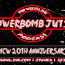 Powerbomb Jutsu Special: Mega Championship Wrestling 20th Anniversary
