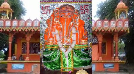 श्री जामोन्या गणेश मंदिर