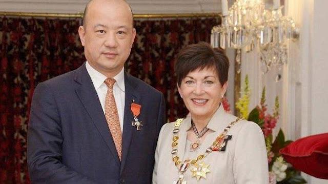 Organisasi Muslim Selandia Baru Kembalikan Sumbangan Rp28 M dari Pengusaha Cina
