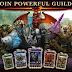 Legendary Game of Heroes v1.7.6 Apk Mod