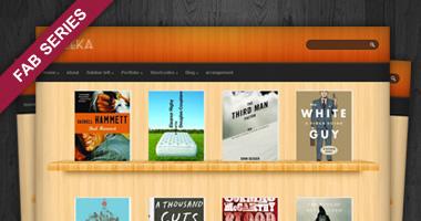 Free Ureeka WordPress Vesion Theme