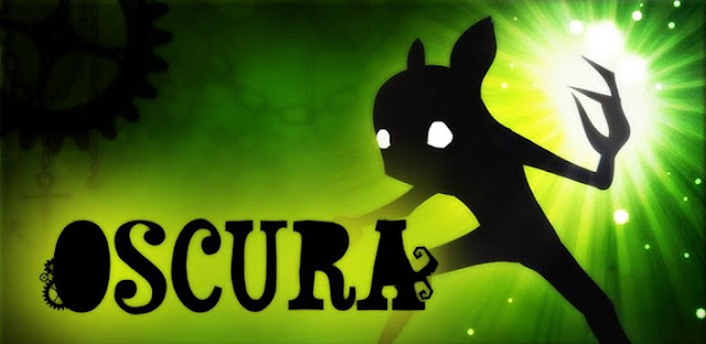 Oscura APK + DATA Full Version 2.0 Direct Link