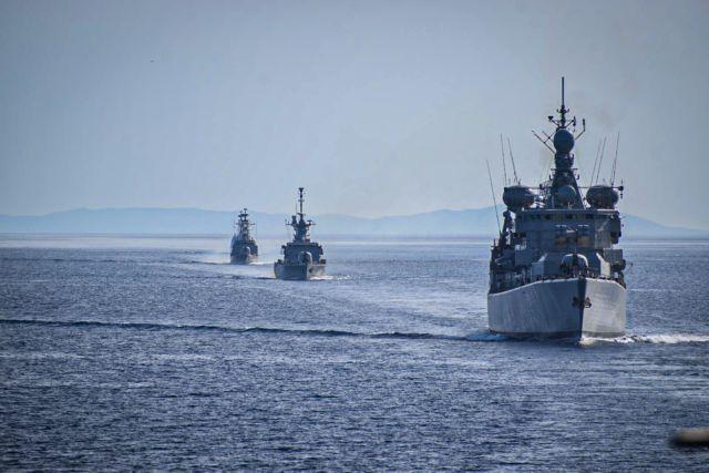 Νέα NAVTEX της Τουρκίας με πραγματικά πυρά από 12 έως 14 Σεπ βόρεια της Κύπρου (ΧΑΡΤΗΣ)