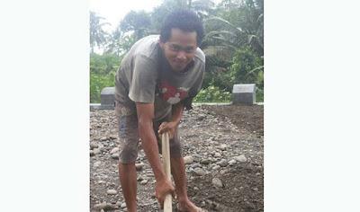 ''Ternyata TNI Tidak Hanya Mahir Perang, Melainkan Juga Bisa Bangun Jalan dan Jembatan''