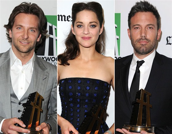 The Hollywood Film Awards