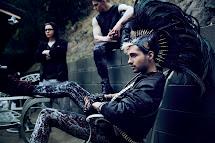 Tokio Hotel Malaysia Hq Kings Of Suburbia