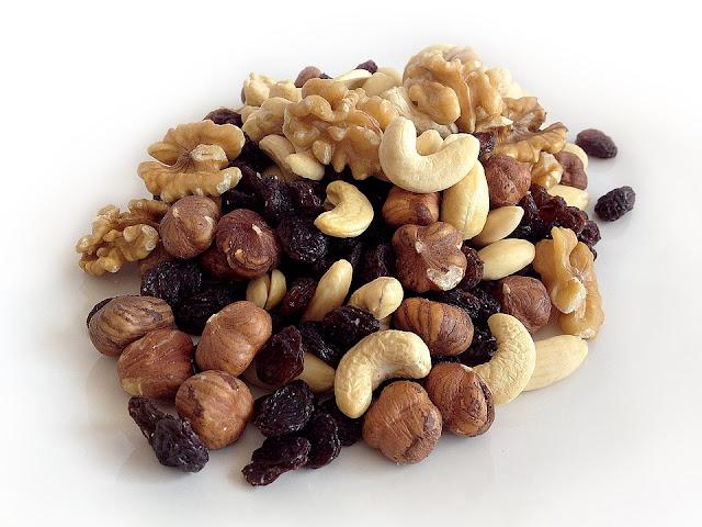 Kacang Kacangan