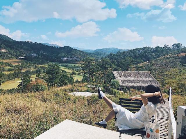 Top 5 homestay đầy góc sông ảo cho chuyến đi trọn vẹn ở Đà Lạt