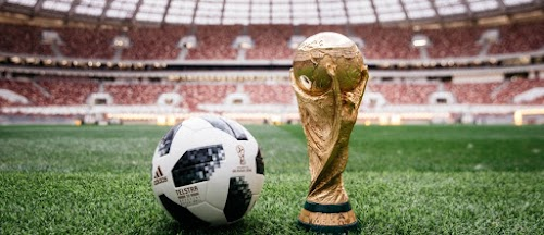 تطبيقين عربيين يجب عليك تحميلها لمتابعة كل شيء عن كأس العالم 2018