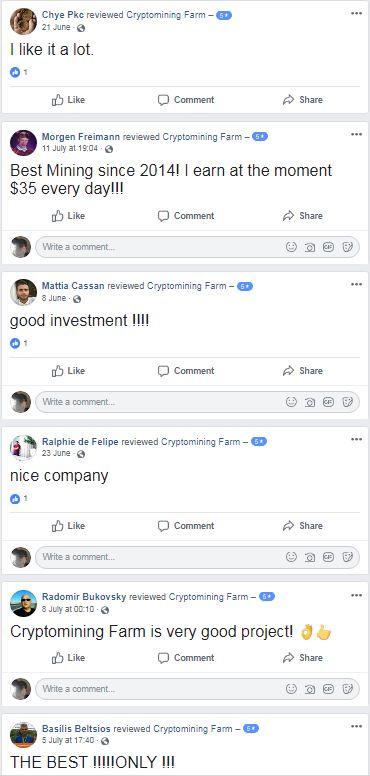cara cepat gandakan bitcoin dengan cryptominingfarm