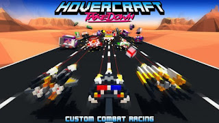 Hovercraft: Takedown Apk v1.4.0 (Mod Money/Unlock)