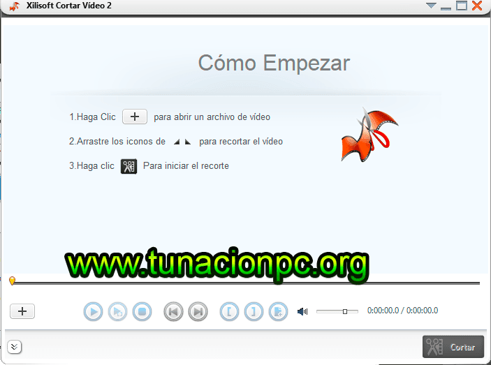 Xilisoft Video Cutter Full Español
